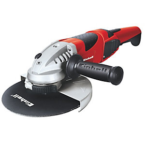 Einhell Te-ag 230/2000 9in Angle Grinder