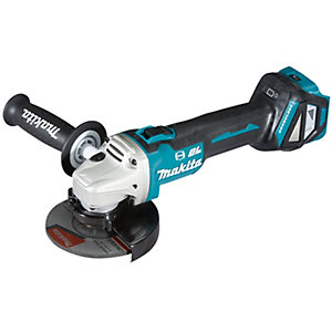Makita 18v Lxt Angle Grinder 125mm Body Only DGA513Z
