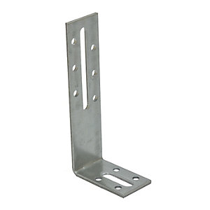 Simpson Adjustable Angle Bracket 117mm x 52mm x 30mm x 10mm