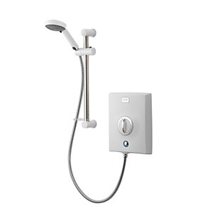 Aqualisa Quartz Electric with Adjustable Height Head