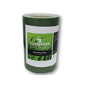 Luxigraze Artificial/Fake Grass Jointing Tape - 20m x 20cm