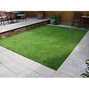 Luxigraze Luxury Artificial/Fake Grass 32mm