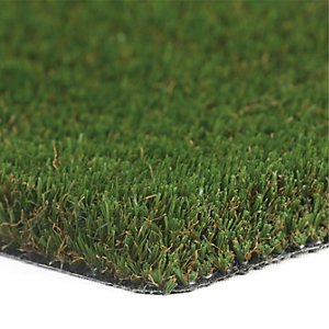 Luxigraze Super Luxury Artificial Grass 27mm - 4m Width