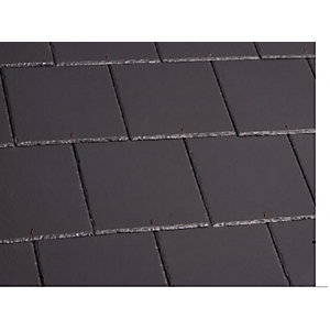 Eternit Rivendale Slate Blue Black 600 x 600mm