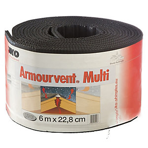 Iko Armourvent Multi 6m x 228mm