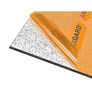 Axgard Glazing Sheet Patterned 6mm UV 2050mm