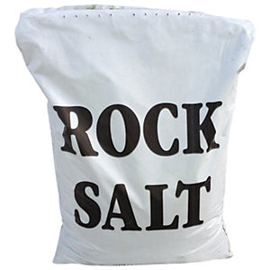 Rock Salt Traditional Colour 20kg Trade Bag