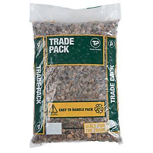 Travis Perkins 20mm Gravel and Shingle Trade Pack