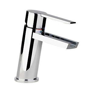 Abode Desire Basin Mixer Single Lever Taps AB1351