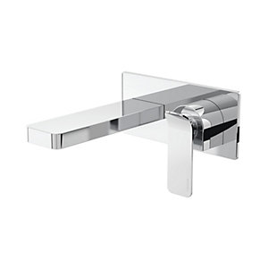 Bristan Avesso Wall Mounted Basin Mixer Tap