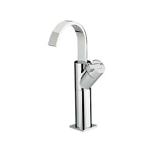 Bristan Verdiso Tall Basin Mixer Chrome