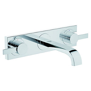 Grohe Veris F-Digital Basin Mixer Tap 4005176893438