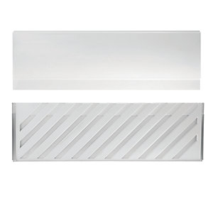 iflo Reinforced End Bath Panel 700mm x 510mm