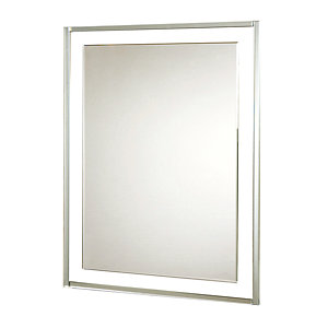 Hib 76060500 Georgia Mirror 700mm x 500mm