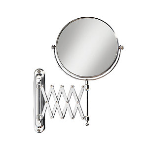 HiB Rossi Magnifying Bathroom Mirror 27200