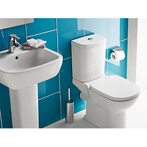 Armitage Shanks Tempo Suite With Mixer Tap