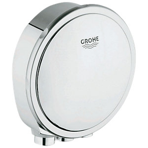 Grohe Talentofill Trim Bath Waste Chrome 19952000