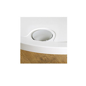 Kudos Shower Tray Waste 90 mm DWA90S-1