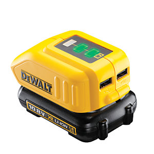 DeWalt USB Battery Pack Adaptor