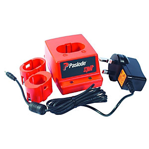 Paslode 900200 Battery Charger & AC            -dc Adaptor