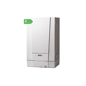 Baxi Ecoblue 12kW Heat Only Gas Boiler & Flue Packs Erp