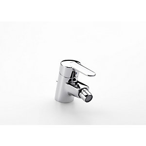 Roca Victoria (V2) Bidet Mixer No Pop Up Waste 5A6125C00
