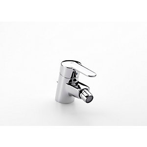 Roca Victoria (V2) Bidet Mixer and Pop Up Waste 5A6025C00