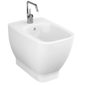 Vitra 8 Shift Floor Standing Bidet 4398B003-028