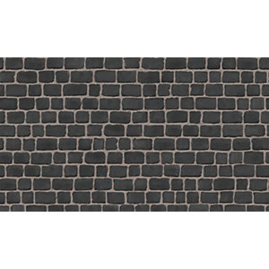 Drivesys Patented Driveway System Classic Paver Manor Red - 200 x 100 x 60