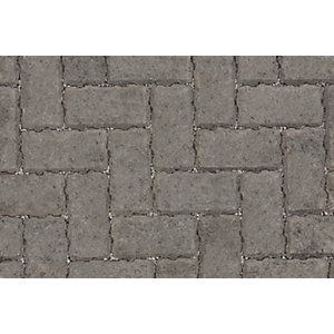 Marshalls Driveline Priora Charcoal Block Paving Pack 200mm x 100mm x 80mm