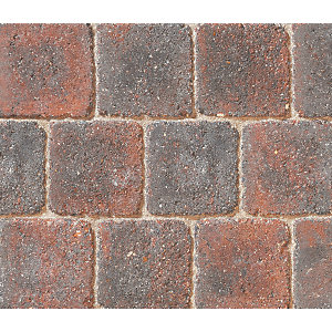 Marshalls Drivesett Deco Cinder Block Paving 110mm x 110mm x 50mm - Pack of 882