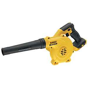 DeWalt 18V Xr Compact Blower Body Only DCV100-XJ