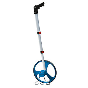 Bosch GWM32 Measuring Wheel with Telescopic Handle