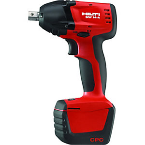 Impact Wrench Cordless 14.4V