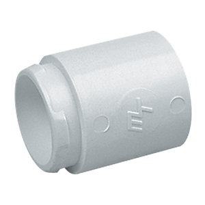 Marshall Tufflex Conduit Adaptor Clip in Spout 25mm