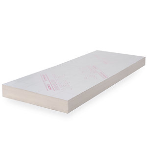 Celotex Cavity Insulation Board CW4050 50mm x 450mm x 1200mm (0.54 M²/Sheet)