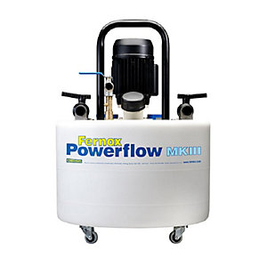 Fernox Powerflushing Machine 56779