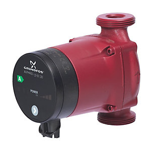 Grundfos Alpha 2L Domestic Pump 15/50