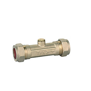 Double Check Valve 15mm