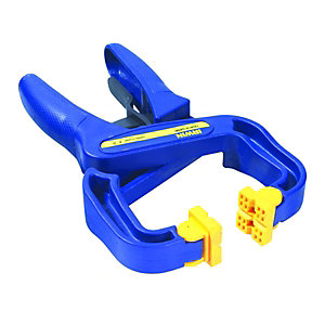 Irwin Q/G59400 Quick Grip Handy Clamp 4in