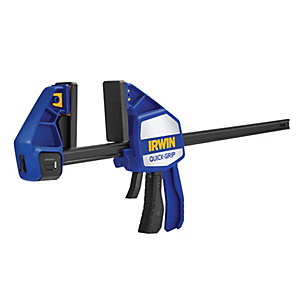 Irwin Quick-grip Xtreme Pressure Clamp 450mm (18in) Q/GXP18N