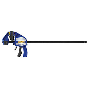 Irwin Quick-grip Xtreme Pressure Clamp 600mm (24in) Q/GXP24N