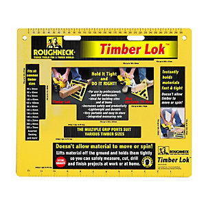 Roughneck Timber Tight Lok ROU38655