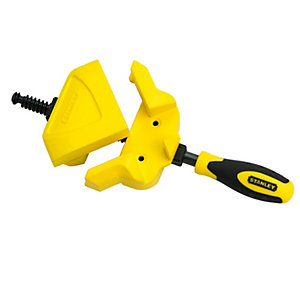 Stanley Heavy-duty Corner Clamp 57mm STA083122
