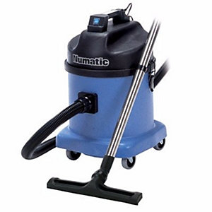 Vacuum Small Wet & Dry 240V
