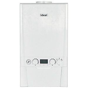 Ideal Logic Plus 30kW Combi Gas Boiler ERP 215440