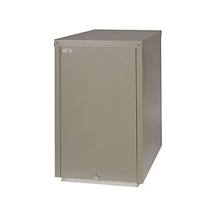Grant Vortex Pro 21kw Combi External Oil Boiler Includes Flue