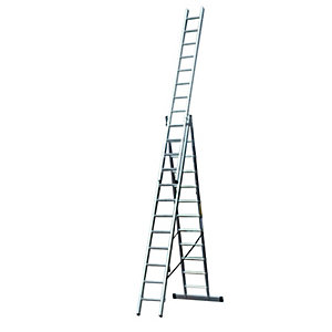 Lyte EN131-2 Professional Combination Ladder 12 Rung