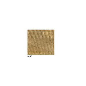 BSS Pressed Paving Slab Buff 900mm x 600mm x 50mm Pack of 20