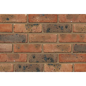 Ibstock Facing Brick Chailey Rustic - Pack of 370